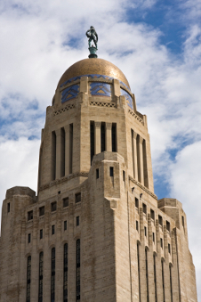 Nebraska State Legislature bill LB 563 misclassification employees independent contractors