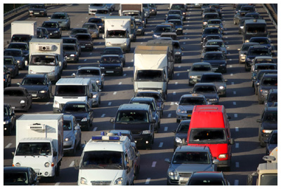 Texas Voters to Decide on Taking a Step Forward for Road