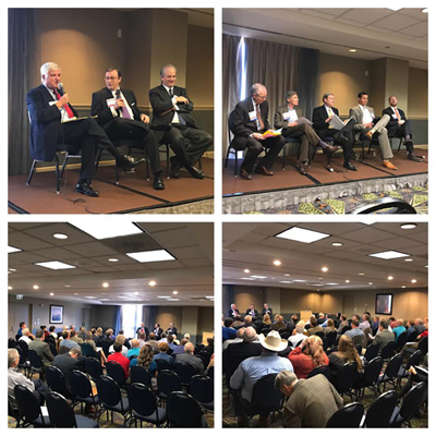 Construction Executives Weigh in on Issues at the Texas