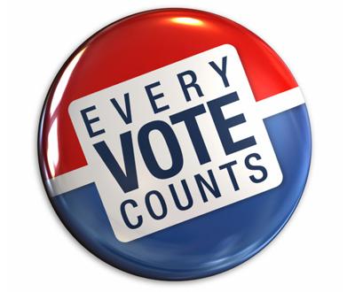 Go Vote Today! | Construction Citizen