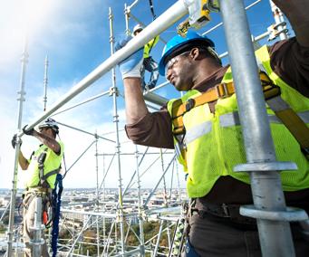 OSHA, ABC-Houston, ASA-HC, GCSI-COM and SAIA Launch New Alliance to